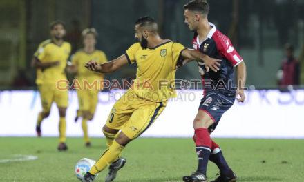 Juve Stabia Vs Casertana: le probabili scelte dei due tecnici per il big match della decima giornata