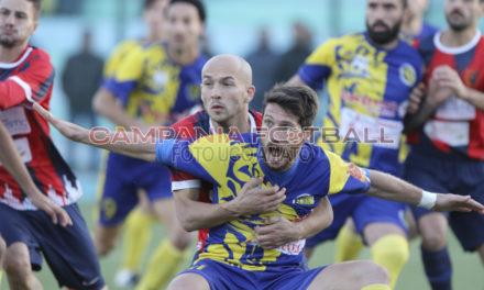 FOTO | Eccellenza girone A, Giugliano-Afragolese 0-0: sfoglia la gallery di Ugo Amato