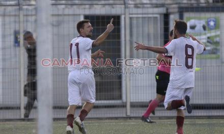 FOTO | Eccellenza girone A, Volla-Puteolana 1-3: sfoglia la gallery di Ugo Amato