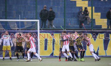 Presentazione serie D girone H: Granata-Sorrento derby da 6 punti, Sarnese-Nola da tripla