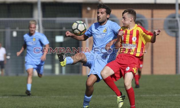 L'Edilmer Cardito mette il turbo: Maddalonese ko e zona play-off in vista