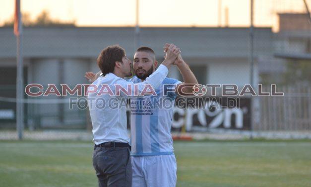 FOTO | Promozione Girone C, Mariglianese-Cimitile 4-3: sfoglia la gallery