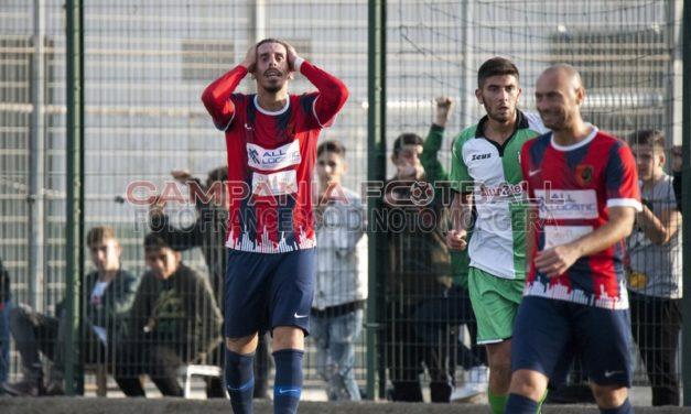 FOTO | Eccellenza Girone A, Real Forio-Afragolese 2-2: sfoglia la gallery