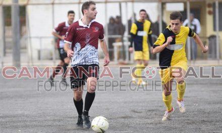 FOTO | Promozione Girone C, San Vitaliano-Baiano 1-0: sfoglia la gallery