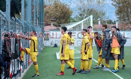FOTO | Serie D Girone H, Sorrento-Francavilla 1-2: sfoglia la gallery