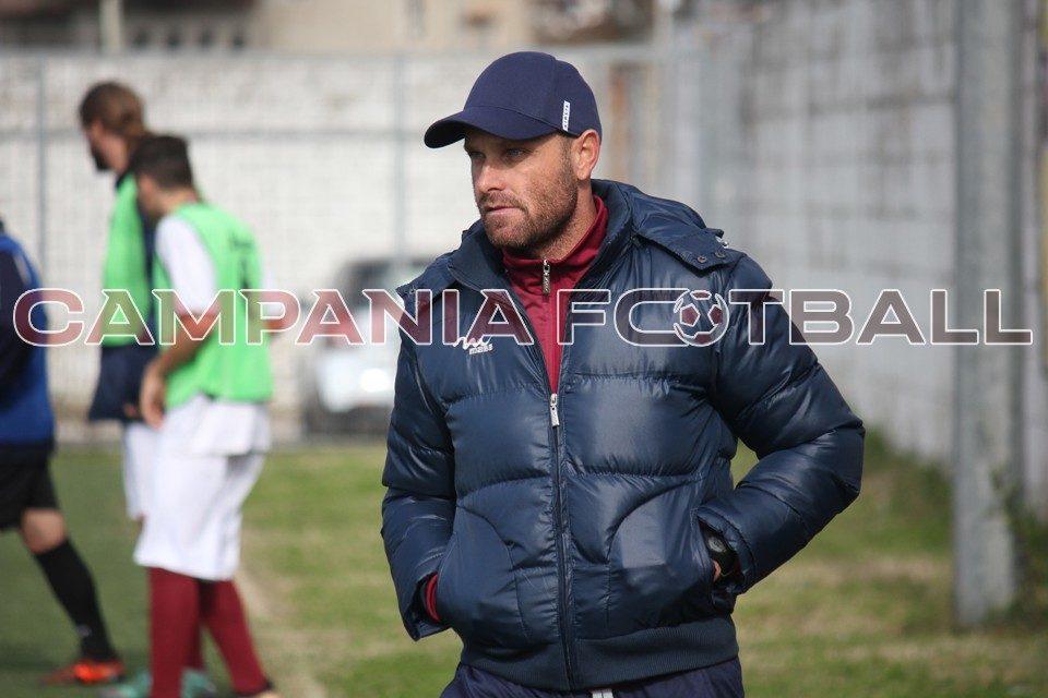 """Francesco Troise in cerca di riscatto: """"Pronto ad una nuova sfida. Puteolana? Scelta di cuore"""""""