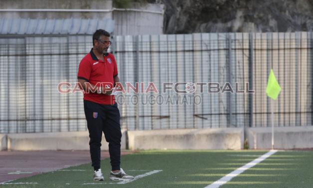 La Gelbison strappa un punto al Taranto, allo Iacovone finisce 1-1