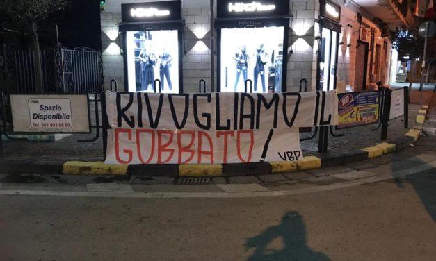 """Pomigliano, tifosi esausti: """"Rivogliamo il Gobbato"""""""
