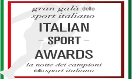 ITALIAN SPORT AWARDS, Serie C: a Luigi Viola il premio di miglior centrocampista del girone C, alla Juve Stabia il premio per la gestione social