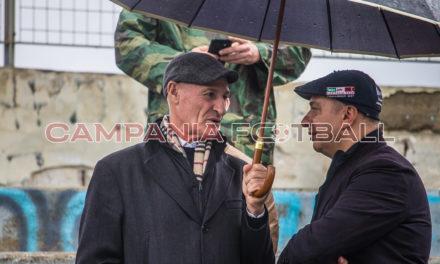 NOCERINA, al via il nuovo corso: Maiorino è rappresentante legale e presidente del club