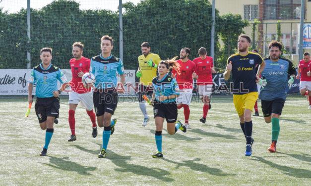 Promozione Gironi A-B-C-D, programma gare 12ª giornata