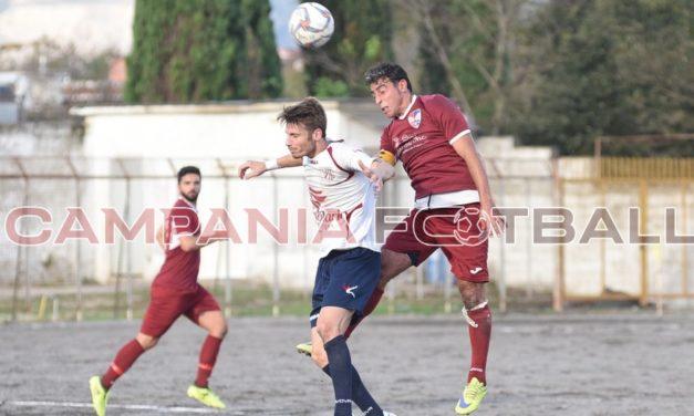 FOTO   Promozione Girone C, Cimitile-Lioni 2-1