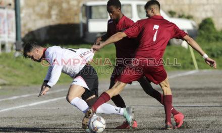 FOTO | Promozione girone A, Maddalonese-Vitulazio 2-2: sfoglia la gallery di Ugo Amato