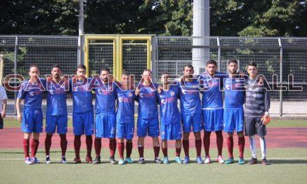 Calciomercato, Real Sarno tanti acquisti e cessioni: conosciamoli!