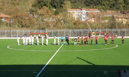 Promozione, il Sei Casali fa suo il big-match battendo per 3-0 l'Alfaterna