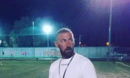 UFFICIALE | Giovanni Fabozzo è il nuovo Team Manager della Virtus Liburia