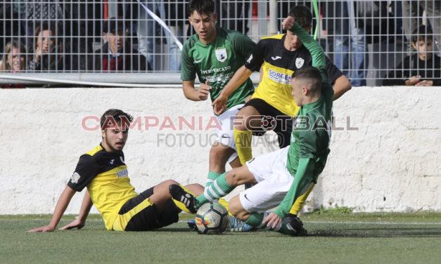 FOTO | Allievi regionali, Monteruscello-Juve Domizia 5-2: sfoglia la gallery di Ugo Amato
