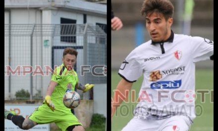 Calciomercato, Campobasso: in uscita, due under campani