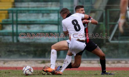 FOTO | Nocerina-Messina 0-1: sfoglia la gallery di Fiumara e Villani