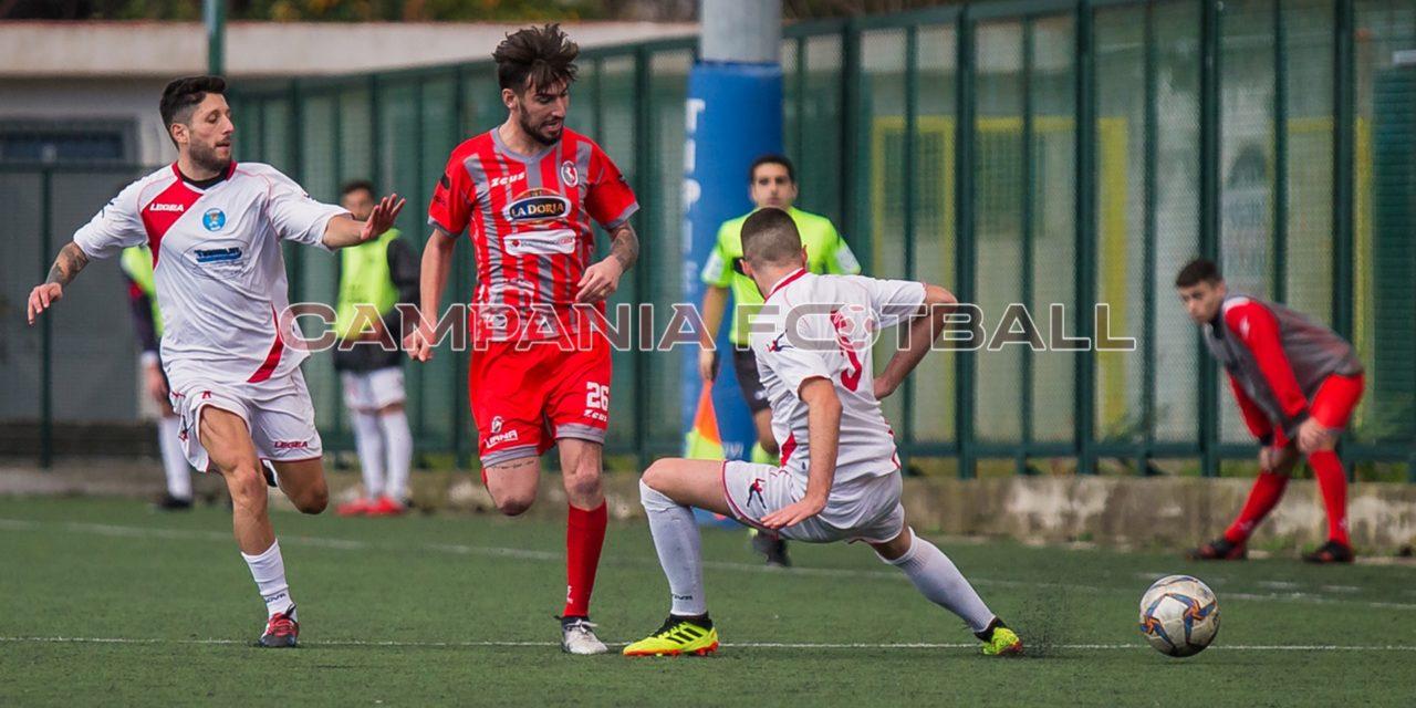Promozione lotta tra gironi: il B ha dominato, sfida punto a punto Lioni-Buccino Volcei