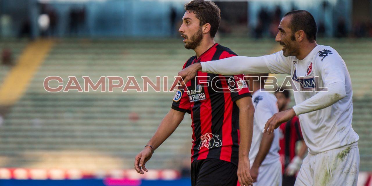 FOTO | Bari-Nocerina 4-0: sfoglia la gallery di Marco Stile