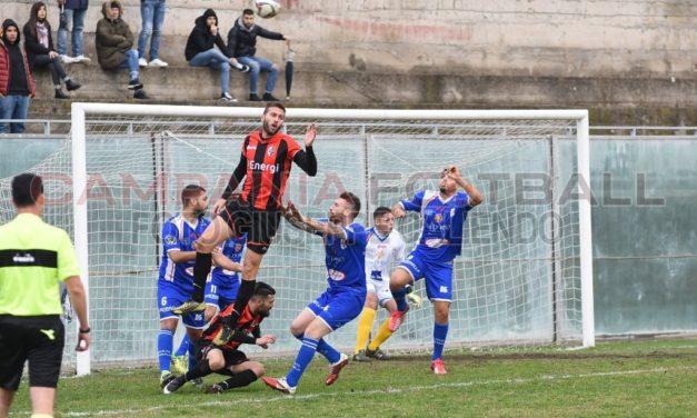 FOTO | Eccellenza Girone B, Palmese-Costa d'Amalfi 0-0: sfoglia la gallery