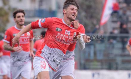 UFFICIALE| Raffaele Vacca firma per il Picerno