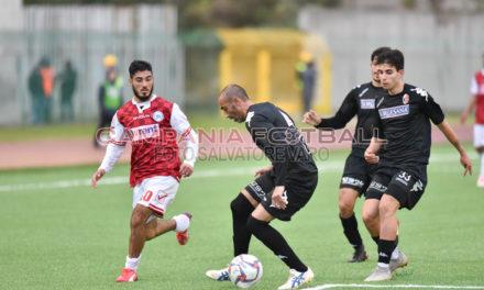 Foto| Serie D Girone I, Portici – Bari (0-3)