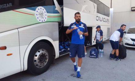 Serie D, il Gela giocherà: squadra in ritiro per la gara con la Turris