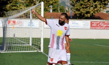 Calciomercato, Albanova che colpo: firma un attaccante di Serie D