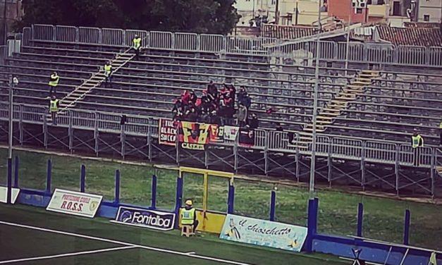 Serie C, Casertana: pari e infortuni a Siracusa!