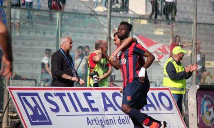 Calciomercato, Savoia: si può chiudere per un attaccante del Taranto!
