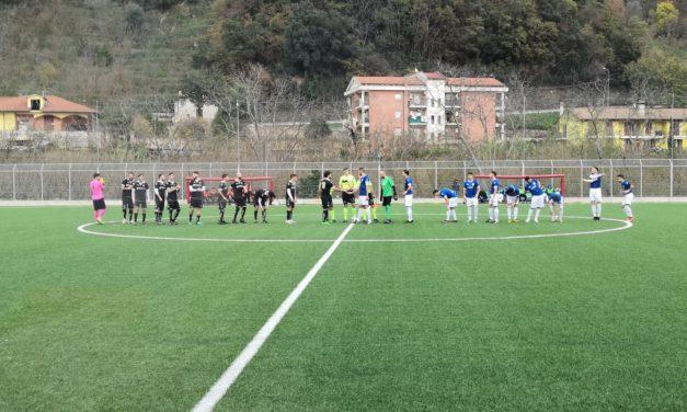 Eccellenza, Faiano – Sant'Agnello 1-3: I biancoverdi perdono per la terza volta consecutiva