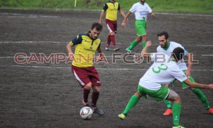 Calciomercato, Cervinara: ad un passo l'accordo con un centrocampista di serie D