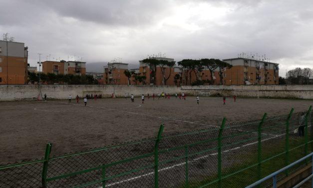 """Lo Sporting Campania sbatte sul Marano: termina con un pari ad occhiali la sfida del """"Di Vittorio"""""""