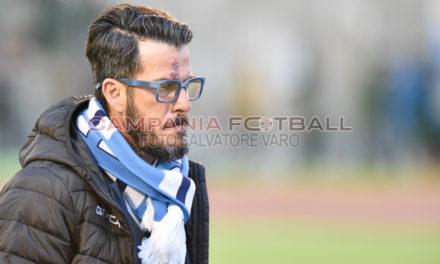 UFFICIALE | Il Portici conferma Mauro Chianese sulla panchina
