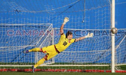 Calciomercato, Sorrento: Munao è in uscita, su di lui tanti club di Eccellenza