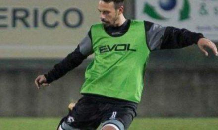 Calciomercato, Pistone dice addio all'Afragolese: ad un passo, la firma con un club isolano!