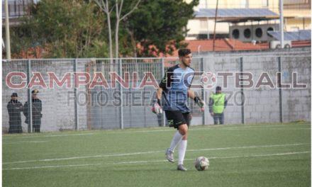 Calciomercato, Scognamiglio è in uscita dall'Aversa: il giovane portiere vuole nuove esperienze!