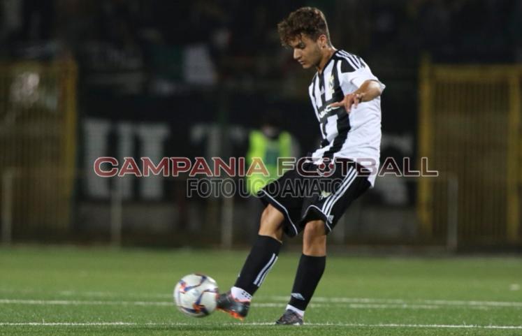 Calciomercato, Nola: dietrofront Del Prete, il forte under non va alla Turris!