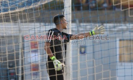 Calciomercato, Albanova: in arrivo un forte under tra i pali