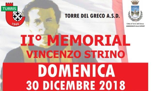 """II° Memorial """"Strino"""", Turris e vecchie glorie per ricordare una bandiera corallina"""