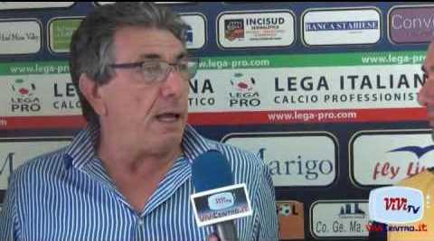 Serie D, il Direttore Turi è pronto a tornare: primi contatti col Gragnano!