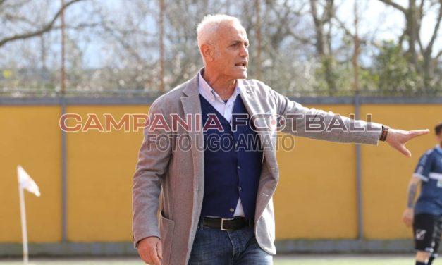Rappresentativa Campania, Mollo nuovo allenatore dell'Under 17
