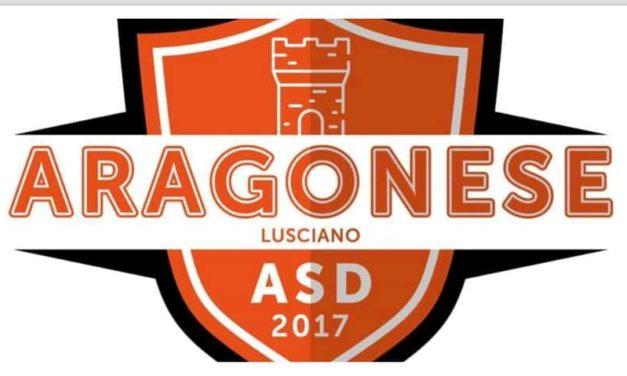 Seconda Categoria, l'Aragonese aggancia la seconda posizione