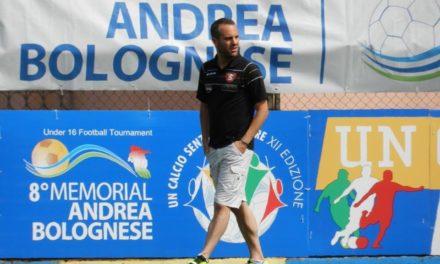 Pasquale Cerrato nuovo allenatore della Rappresentativa Under 15 Campania