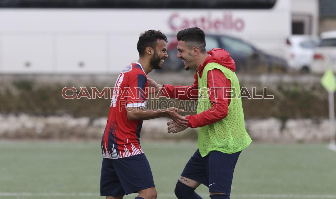 FOTO| Eccellenza girone A, Ottaviano-Afragolese 0-1: sfoglia la gallery di Ugo Amato