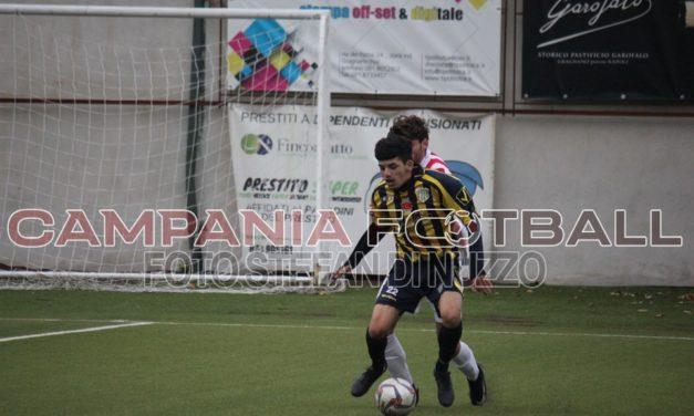 Calciomercato, Gragnano: via l'under Talia, per lui nuova sistemazione in D!