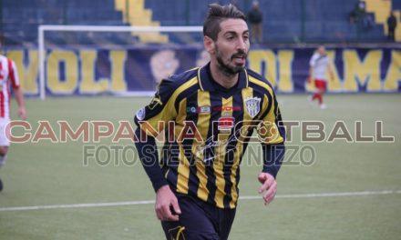 Calciomercato, colpaccio Pomigliano: arriva un esterno d'attacco dal Gragnano!