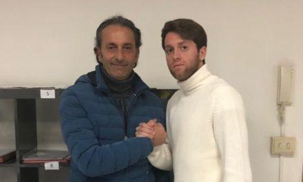 Serie D: un nuovo presidente per il Granata